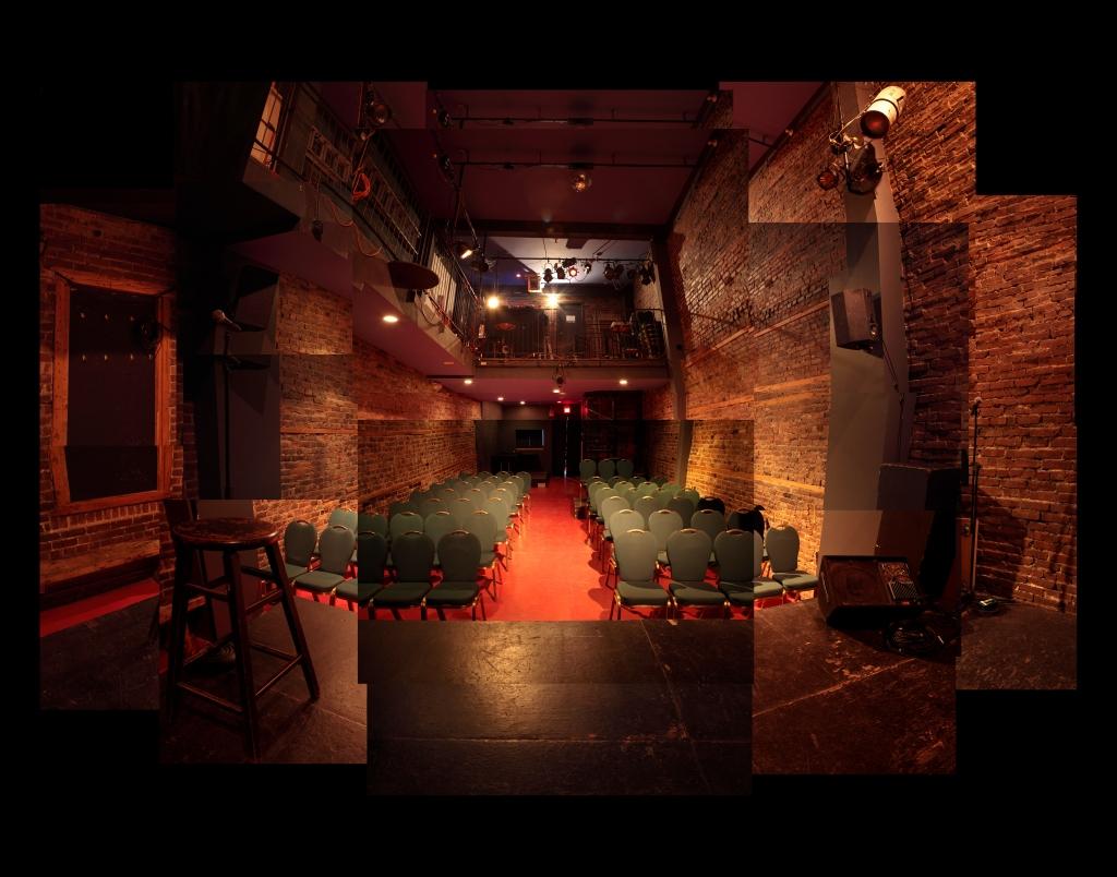 theatre st Catherine11x14